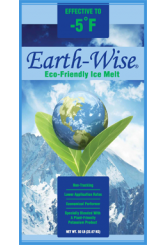 Earth-Wise® HP Eco-Friendly Ice Melt